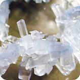 Kristali grenke soli